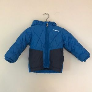 Toddler Patagonia Coat • Good Used Condition